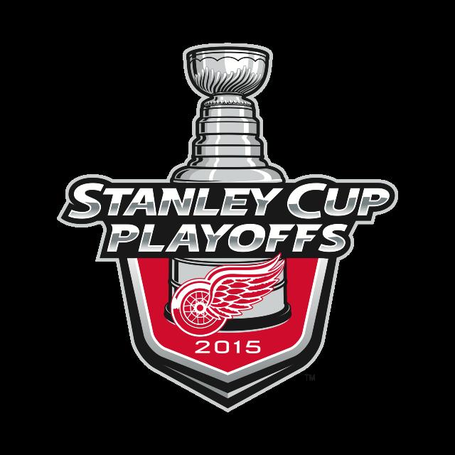 Detroit Red Wings Logo Event Logo (2014/15) -  SportsLogos.Net