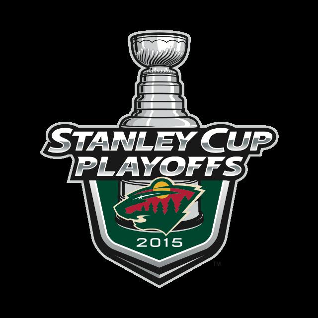Minnesota Wild Logo Event Logo (2014/15) -  SportsLogos.Net