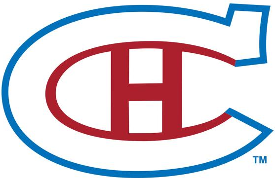 Montreal Canadiens Logo Special Event Logo (2015/16) - Canadiens 2016 Winter Classic promotional logo SportsLogos.Net