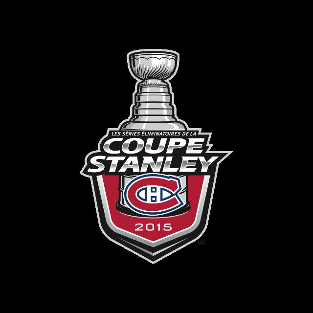 Montreal Canadiens Logo Event Logo (2014/15) -  SportsLogos.Net