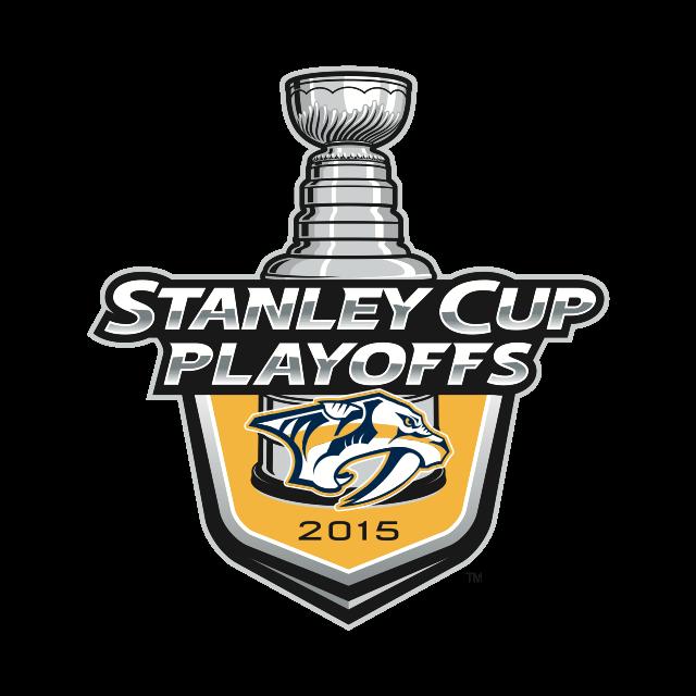 Nashville Predators Logo Event Logo (2014/15) -  SportsLogos.Net