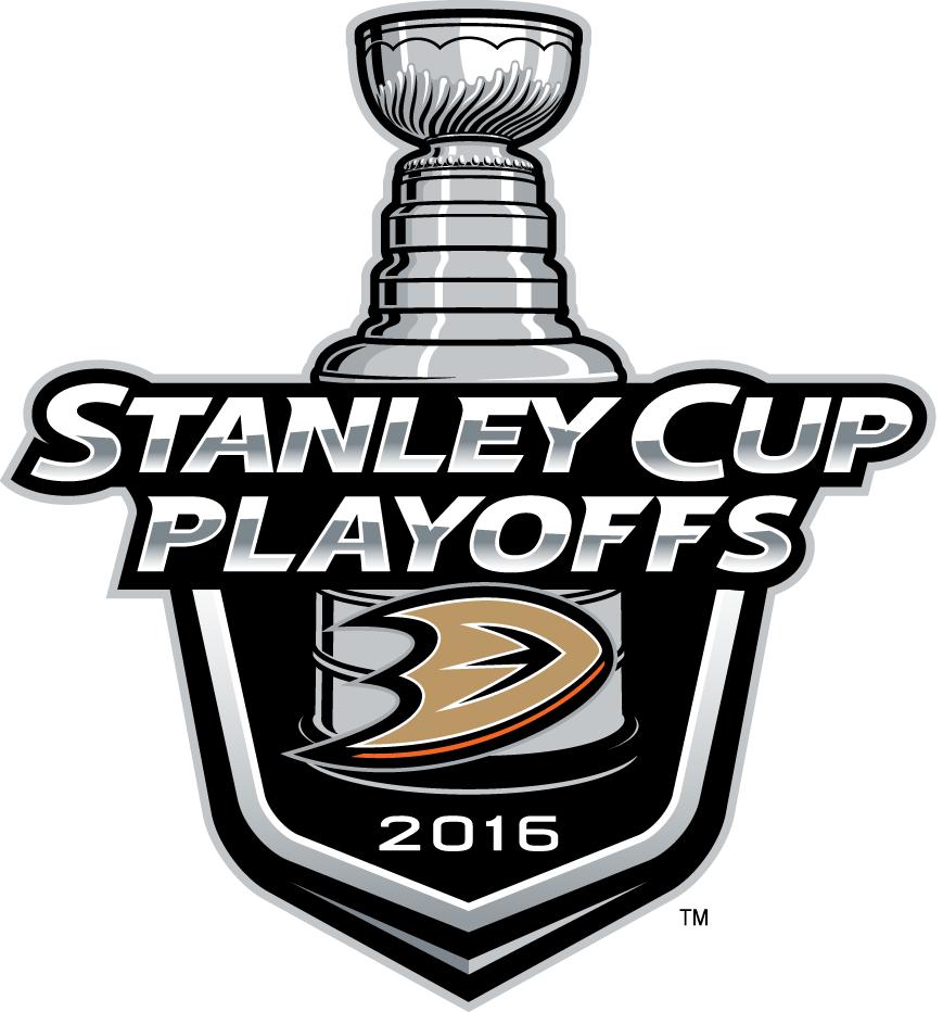 Anaheim Ducks Logo Event Logo (2015/16) -  SportsLogos.Net