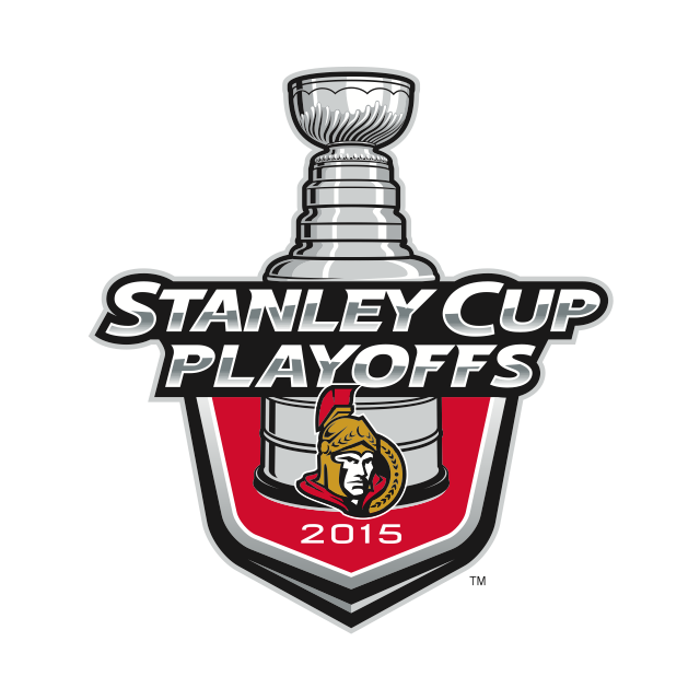 Ottawa Senators Logo Event Logo (2014/15) -  SportsLogos.Net