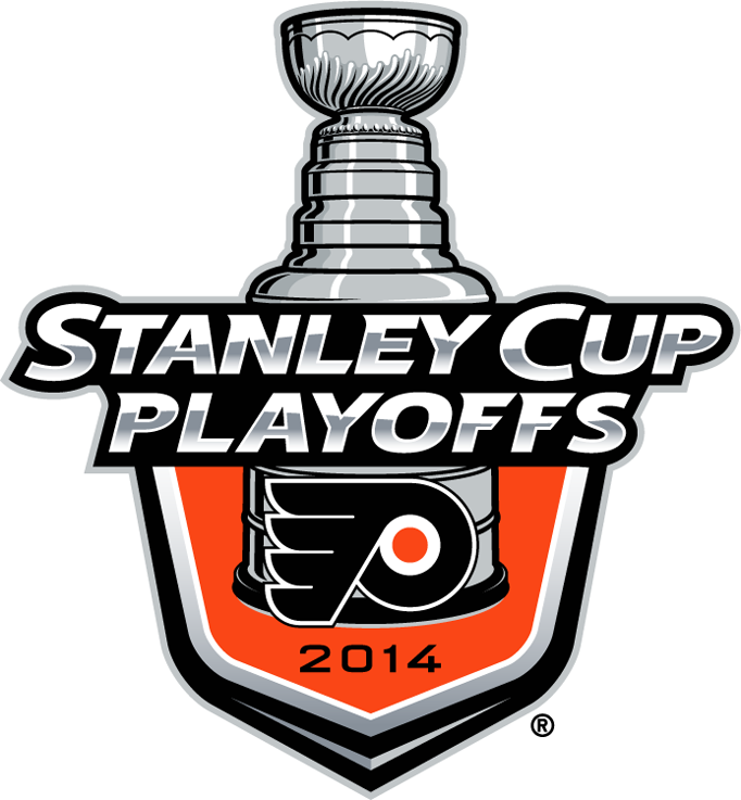 Philadelphia Flyers Logo Special Event Logo (2013/14) -  SportsLogos.Net