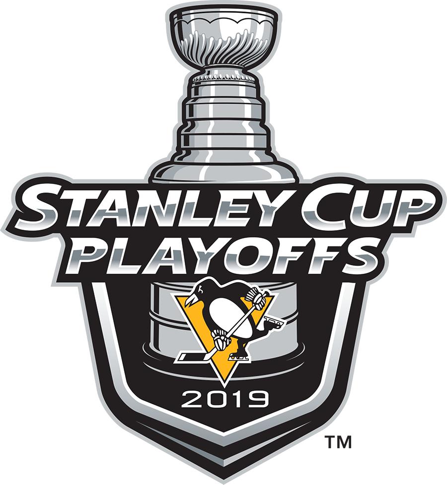 Pittsburgh Penguins Event Logo - National Hockey League ...