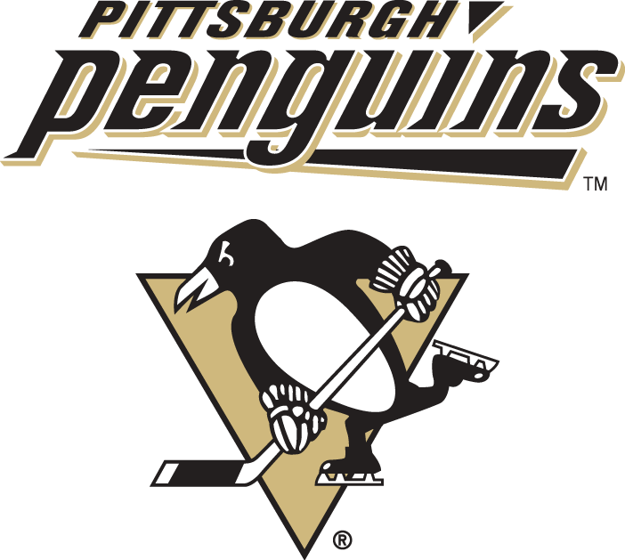 penguins hockey logo