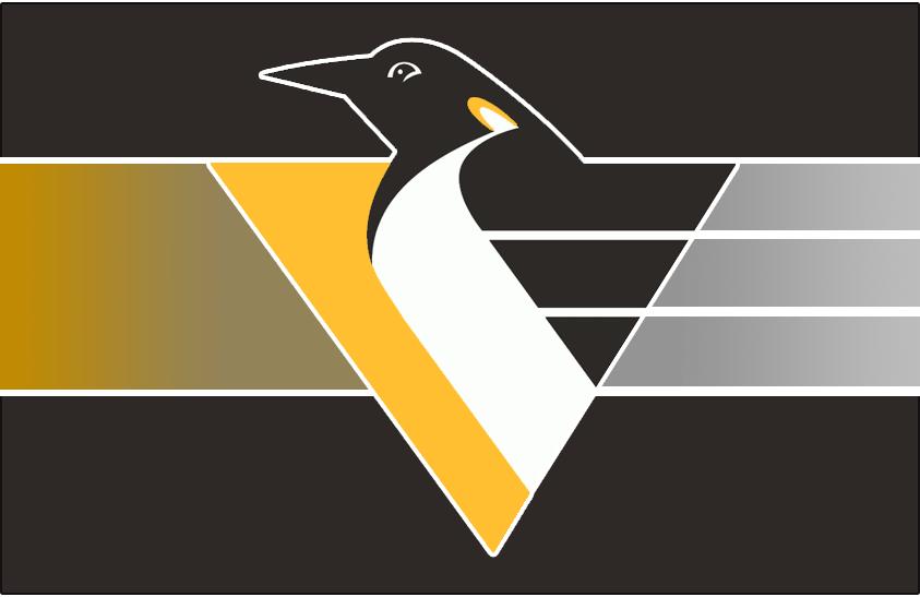 Pittsburgh Penguins Jersey Logo - National Hockey League ...