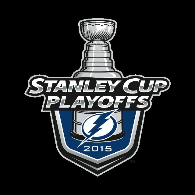 Tampa Bay Lightning Logo Event Logo (2014/15) -  SportsLogos.Net