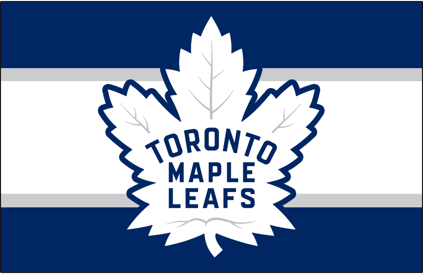 toronto maple leafs special event logo national hockey league nhl rh sportslogos net leafs logo wallpaper leaf logo images free