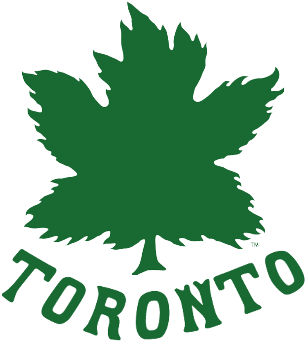 Sportslogosnet Details Emerge About New Toronto Maple