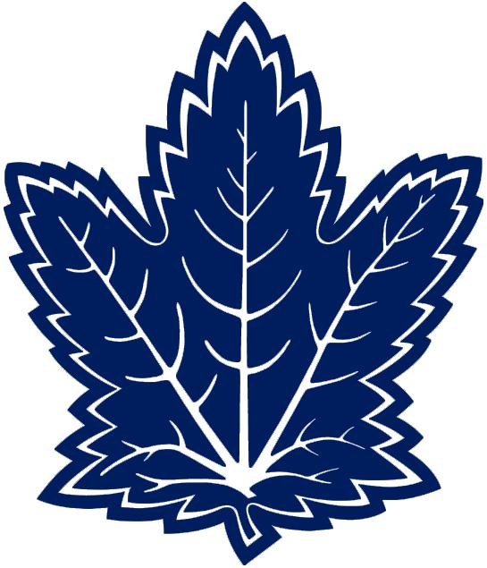 Toronto Maple Leafs Logo Alternate Logo (2010/11-2015/16) -  SportsLogos.Net