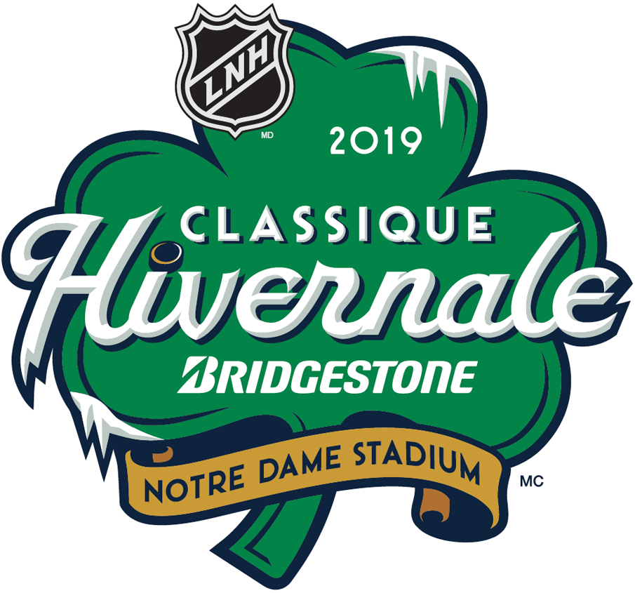 NHL Winter Classic Alt. Language Logo - National Hockey League (NHL ... ec8a3dea4