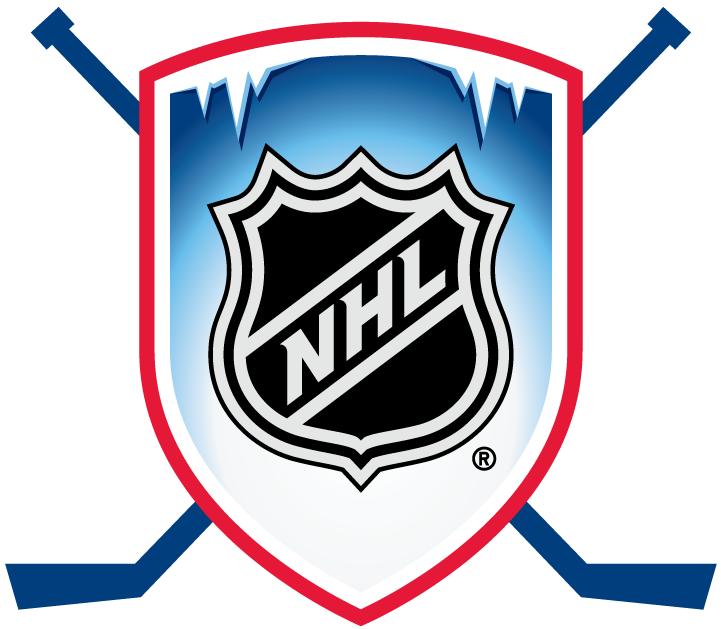 Nhl Winter Classic Alternate Logo National Hockey League Nhl