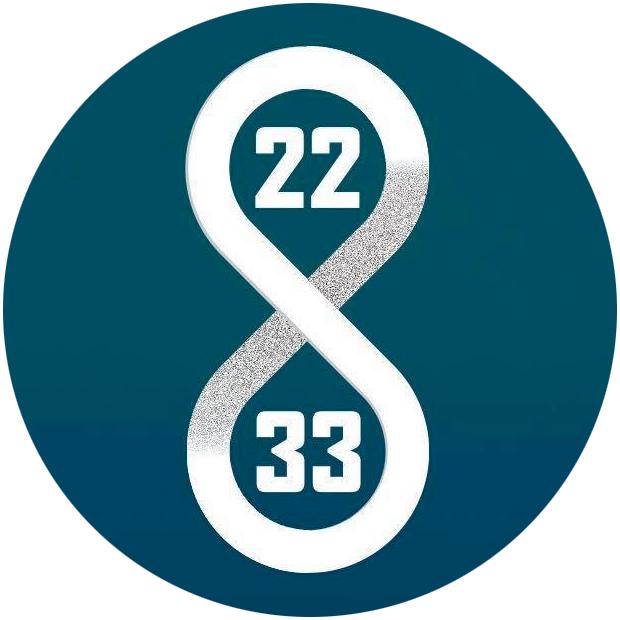 Vancouver Canucks Logo Special Event Logo (2017/18) - Logo used for retirement of Henrik and Daniel Sedin SportsLogos.Net