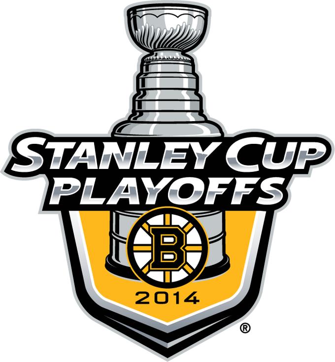 Boston Bruins Logo Special Event Logo (2013/14) -  SportsLogos.Net