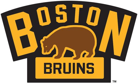 Boston Bruins Logo Event Logo (2015/16) - Bruins 2016 Winter Classic promotional logo SportsLogos.Net