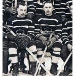 Boston Bruins (1926) Taken from a Boston Bruins 1925-26 team photo