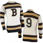 Boston Bruins (1933) Harry Oliver Game worn Boston Bruins jersey from 1932-33 season