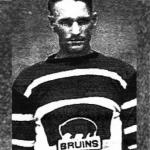 Boston Bruins (1926) John Brackenborough of the Boston Bruins in 1925-26
