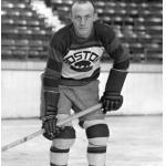 Boston Bruins (1929) Eddie Shore of the Boston Bruins in 1928-29