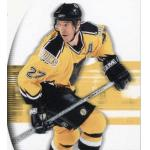 Boston Bruins (2004) Glen Murray wearing Boston Bruins gold alternate uniform during 2003-04 season