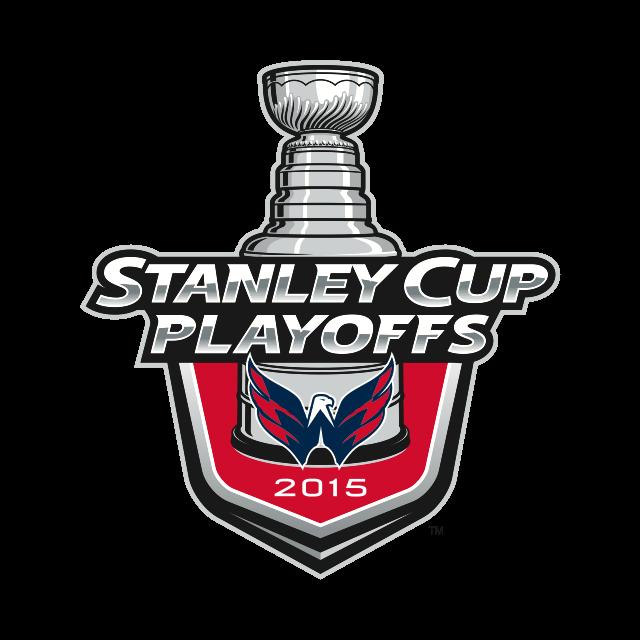 Washington Capitals Logo Event Logo (2014/15) -  SportsLogos.Net