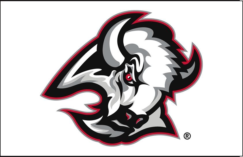 timeless design f6442 37c37 Buffalo Sabres Jersey Logo - National Hockey League (NHL ...