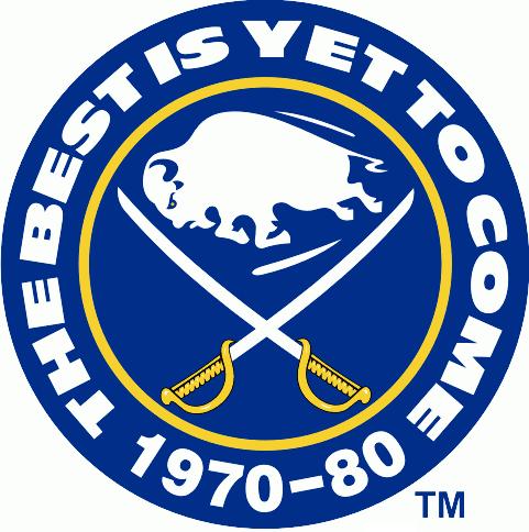 Buffalo Sabres Logo Misc Logo (1979/80) -  SportsLogos.Net