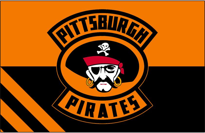 Pittsburgh Pirates Logo Jersey Logo (1929/30) -  SportsLogos.Net