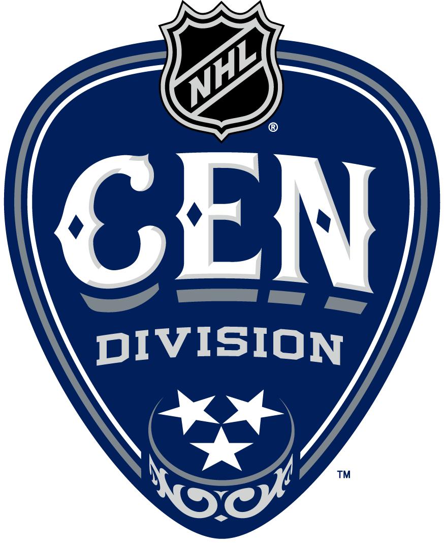 NHL All-Star Game Logo Team Logo (2015/16) - 2016 NHL All-Star Central Division Logo SportsLogos.Net