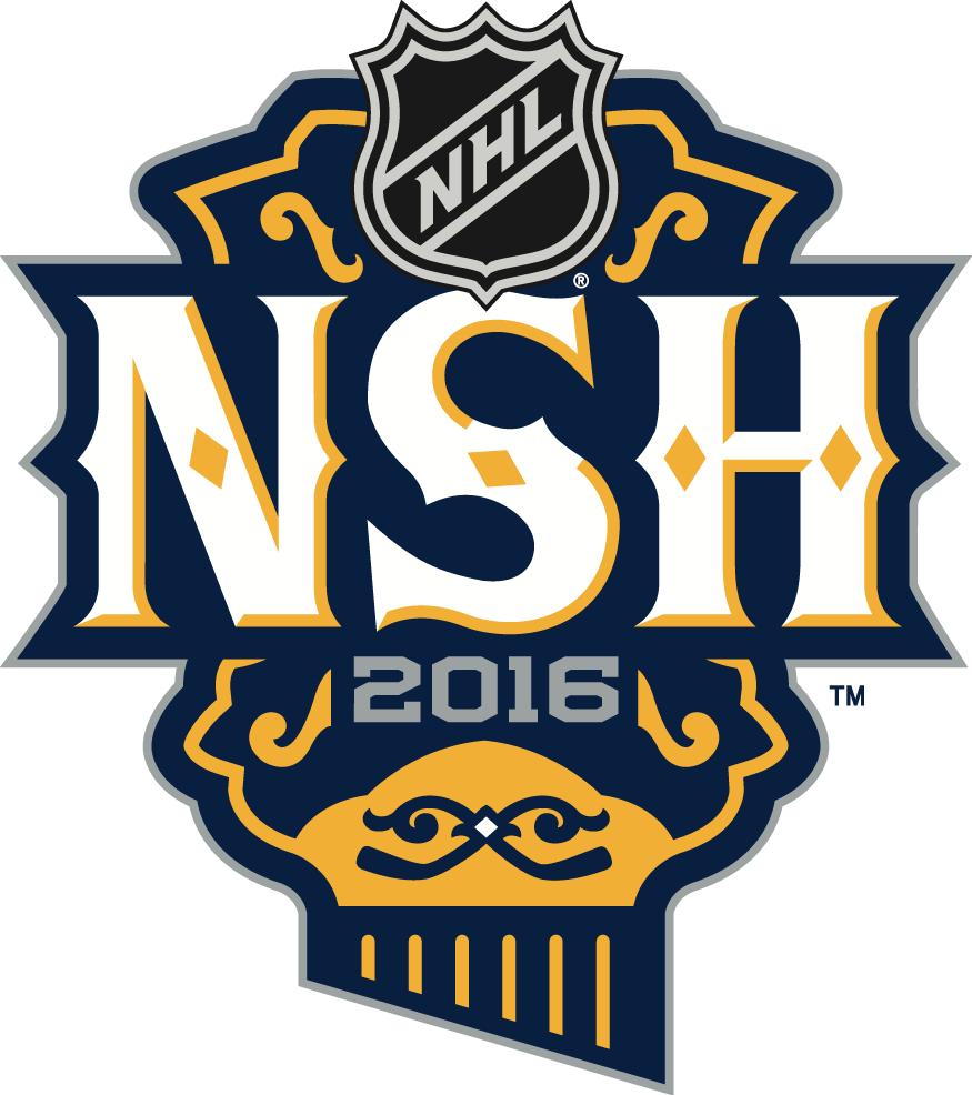 NHL All-Star Game Logo Alternate Logo (2015/16) -  SportsLogos.Net