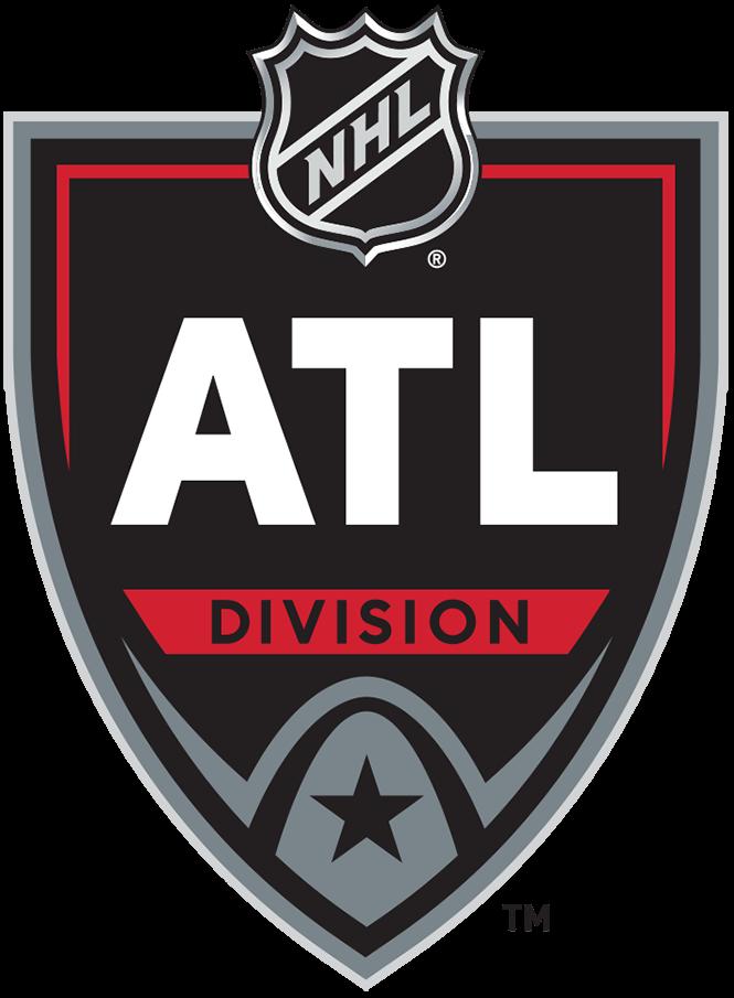 NHL All-Star Game Logo Team Logo (2019/20) - 2020 NHL All-Star Game Atlantic Division logo SportsLogos.Net
