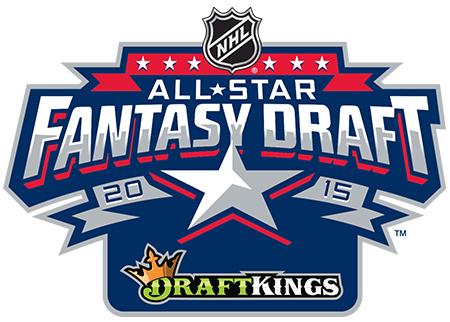 NHL All-Star Game Logo Event Logo (2014/15) -  SportsLogos.Net