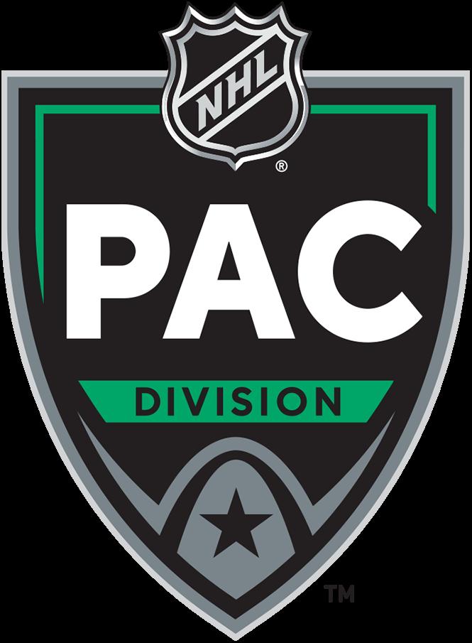 NHL All-Star Game Logo Team Logo (2019/20) - 2020 NHL All-Star Game Pacific Division logo SportsLogos.Net
