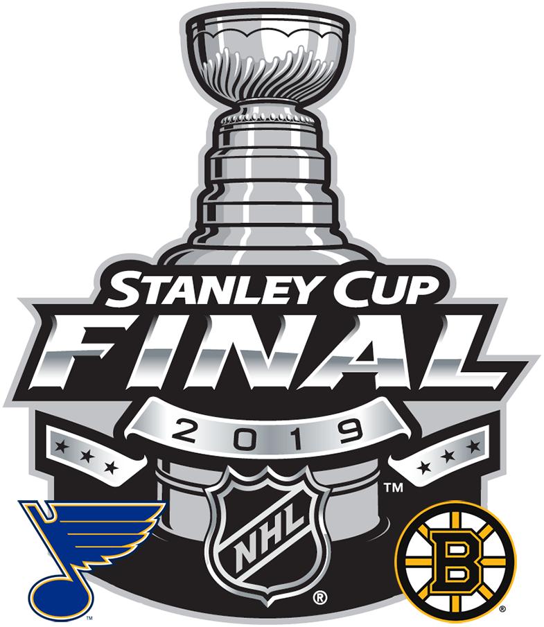 Stanley Cup Playoffs Alternate Logo