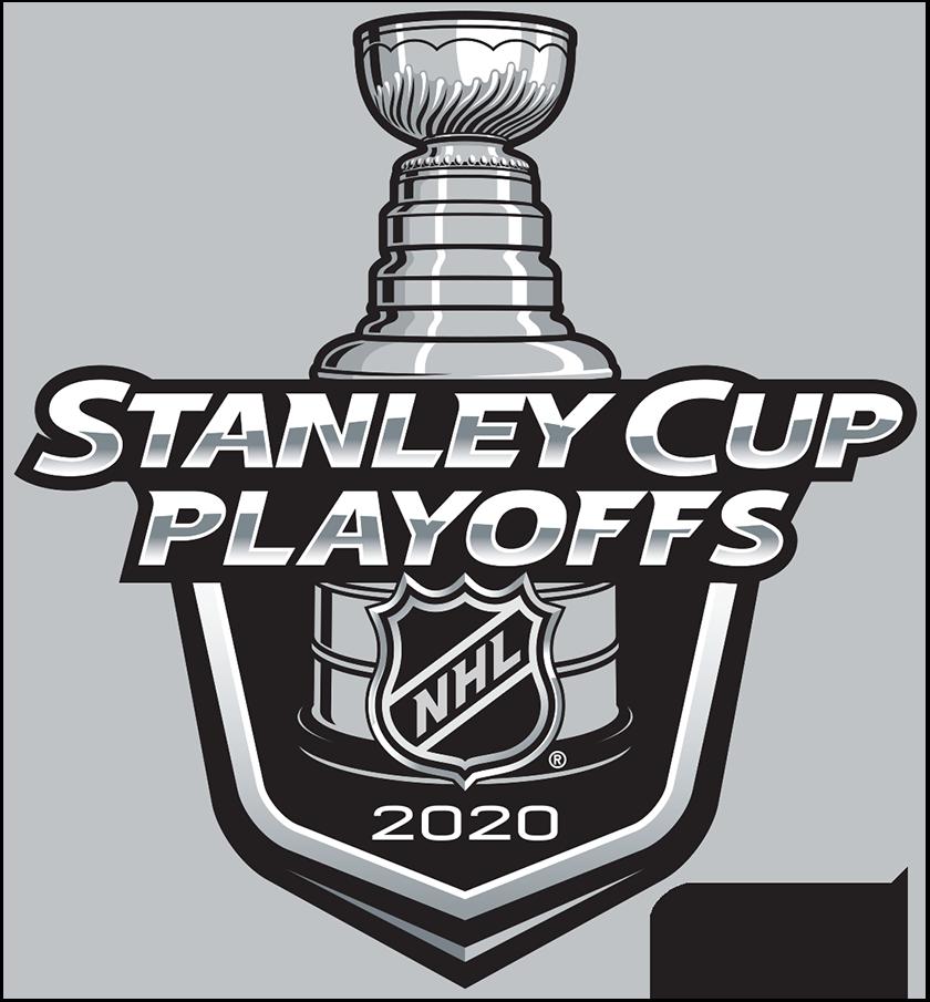 Stanley Cup Playoffs Logo Primary Logo (2019/20) - 2020 Stanley Cup Playoffs Logo SportsLogos.Net