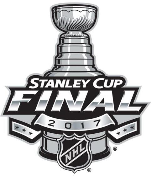 Stanley Cup Playoffs Logo Finals Logo (2016/17) -  SportsLogos.Net
