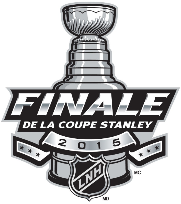 Stanley Cup Playoffs Alt Language Logo National Hockey League