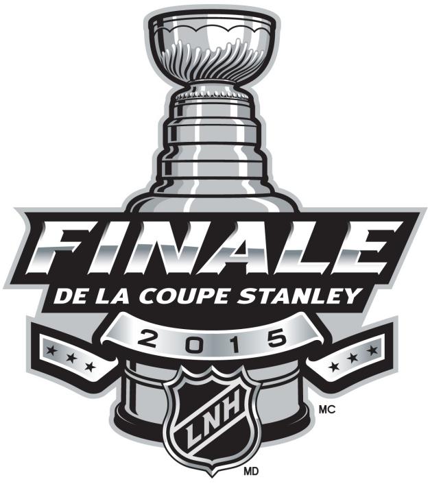 Stanley Cup Playoffs Logo Alt. Language Logo (2014/15) -  SportsLogos.Net