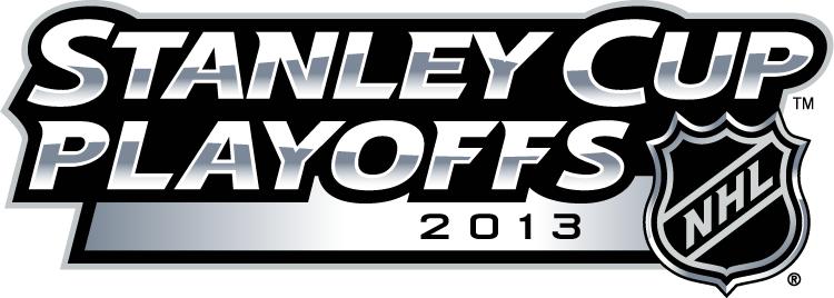 Stanley Cup Playoffs Logo Wordmark Logo (2012/13) - NHL Stanley Cup Playoffs 2013 banner logo SportsLogos.Net