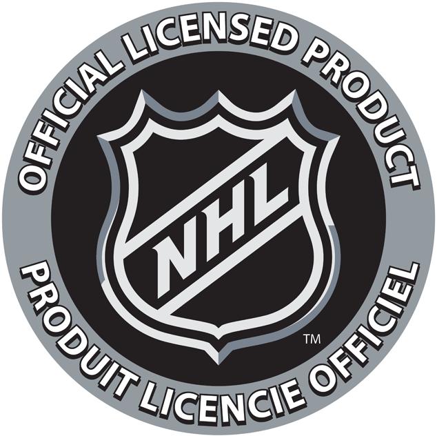 National Hockey League Logo Misc Logo (2005/06-Pres) - NHL Official Licensed Product logo SportsLogos.Net