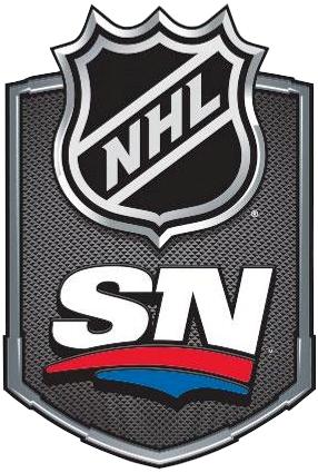 National Hockey League Logo Misc Logo (2014/15-Pres) - NHL on Sportsnet logo SportsLogos.Net
