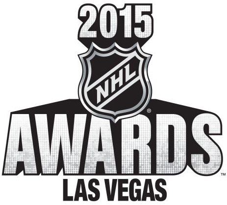 National Hockey League Logo Event Logo (2014/15) -  SportsLogos.Net