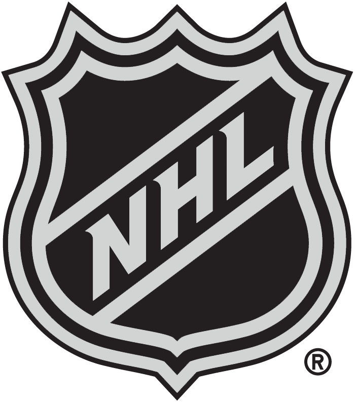 National Hockey League Logo Alternate Logo (2005/06-Pres) -  SportsLogos.Net