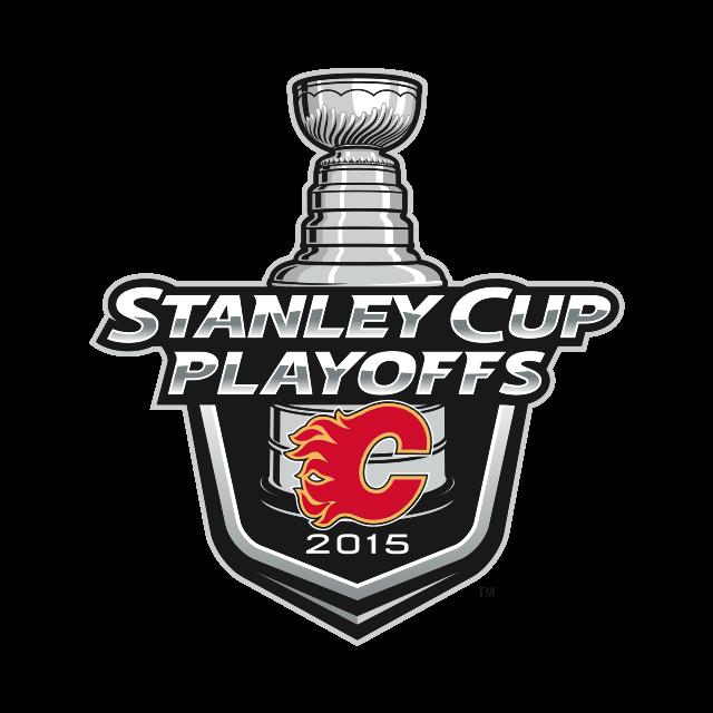 Calgary Flames Logo Event Logo (2014/15) -  SportsLogos.Net