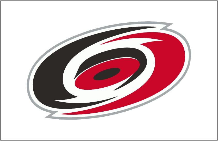 Carolina Hurricanes Jersey Logo National Hockey League Nhl