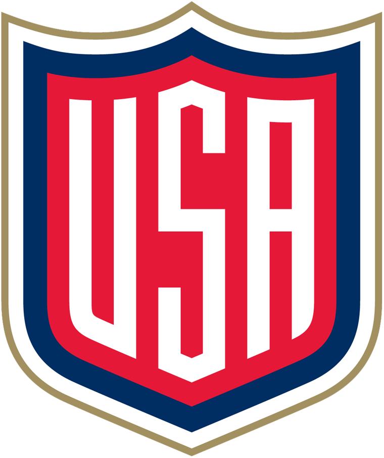 World Cup of Hockey Logo Team Logo (2016/17) - Team USA logo for the 2016 World Cup of Hockey SportsLogos.Net