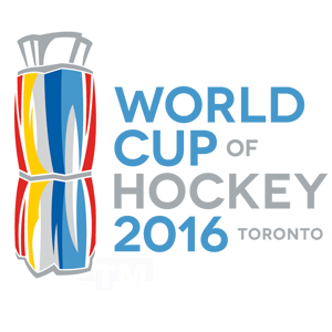 World Cup of Hockey Logo Secondary Logo (2016/17) -  SportsLogos.Net