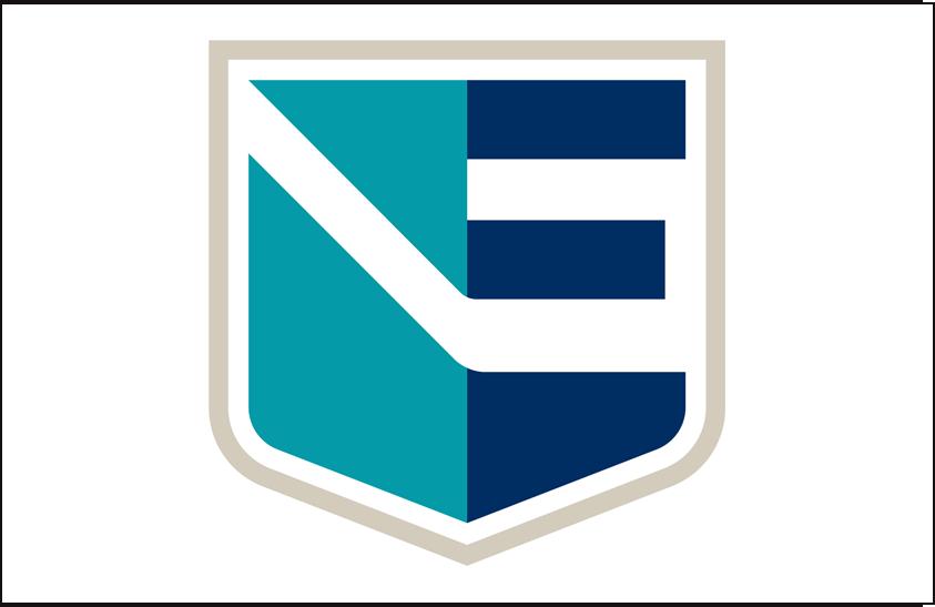 World Cup of Hockey Logo Jersey Logo (2016/17) - Team Europe light jersey logo for 2016 World Cup of Hockey SportsLogos.Net