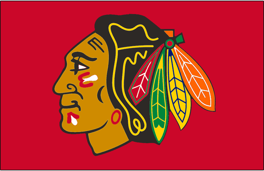 blackhawks - photo #9